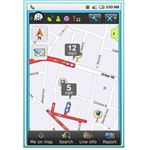 Waze Android Traffic App