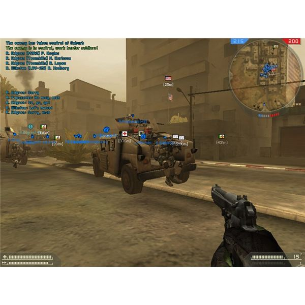 Battlefield Play4Free Preview