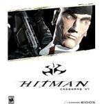 Hitman Codename 47 Boxshot