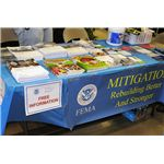 800px-FEMA - 41059 - Mitigation brochures on a table at a Home Supply Store