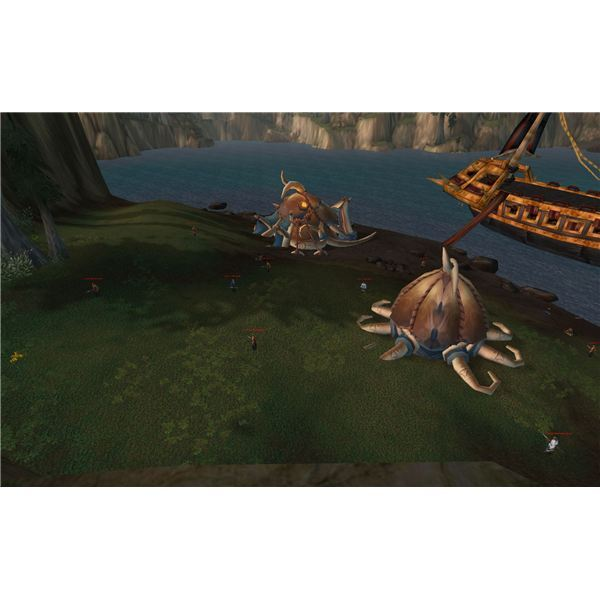 """World of Warcraft """"Avenge Iskaal"""" Quest Guide and Walkthrough"""