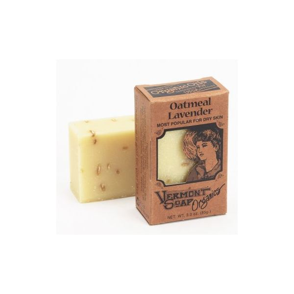 Handcrafted & Organic Soaps at Vermont Soapworks & Eco Soaps