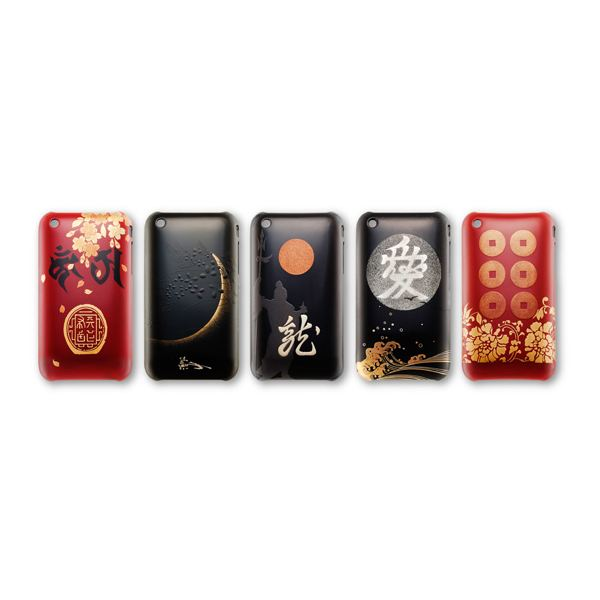 Japan Texture iPhone Cases