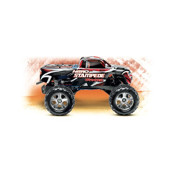 A Buying Guide To Cheap Gas Powered Remote Control Cars