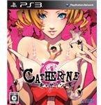 Catherine box art