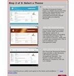 Expert SharePoint master themes