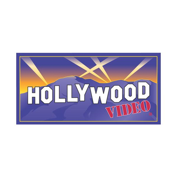 Hollywood Video is No More