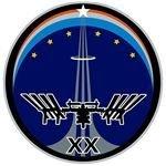 Expedition 20 Ensignia