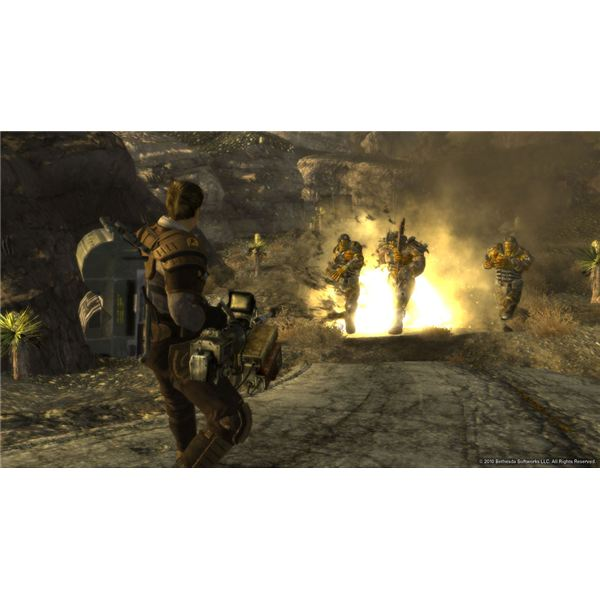 Fallout New Vegas Screenshot 6