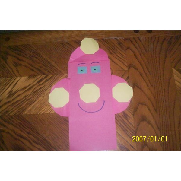 Blazing Hot Preschool Crafts of a Fire Hydrant