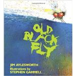 The Old Black Fly by Jim Aylesworth