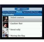 Screenshot AFP News