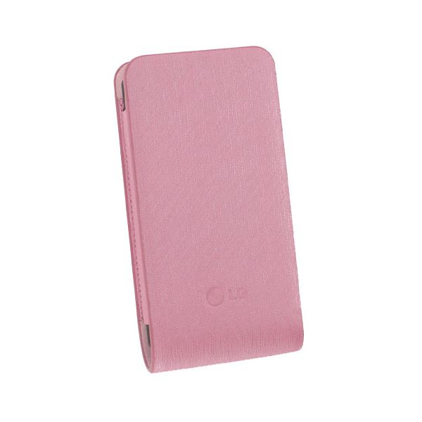 LG CCL-240 leather case