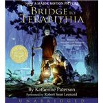 Bridge to Terabithia Katherine Paterson