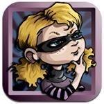 Violet – Interactive Children's Storybook for iPad
