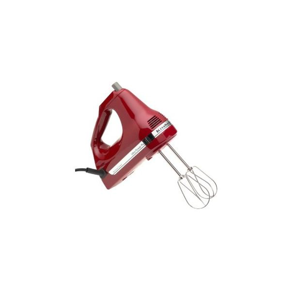 What Is The Best Electric Hand Mixer Top 5 Recommendations Buying