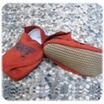 ScooterBees recycled shoes for toddlers