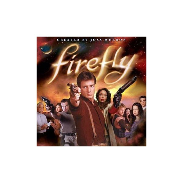 Firefly MMO