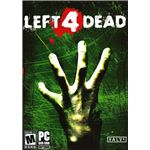 Left 4 Dead - One of the Best Zombie Games