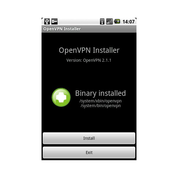 OpenVPN Installer for Android