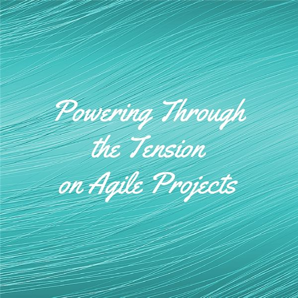Solutions for Agile Project Management Tension