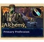 Wow Alchemy