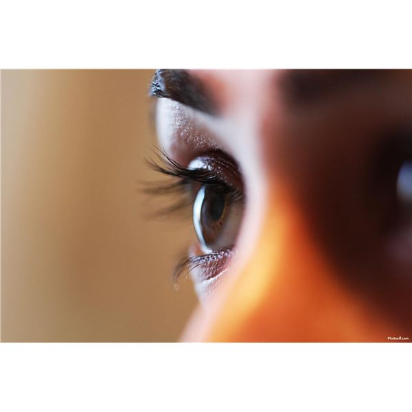 Early Eyelash Products Could Cause Blindness