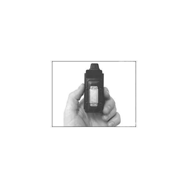 Miniature Magnetic-Mount Motion-Activated Weatherproof GPS Vehicle and Personal Logger