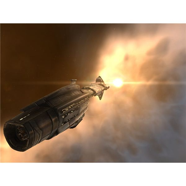 The Beginner's Guide to Building Capital Ships in Eve Online