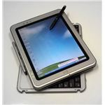 Old Style Tablet PC