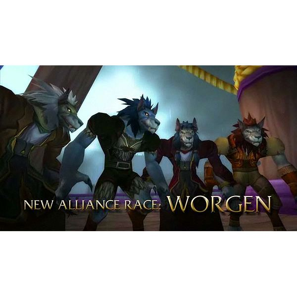 What to do First in World of Warcraft: Cataclysm: Check out New Races, New Starting Areas, and New Race/Class Combinations