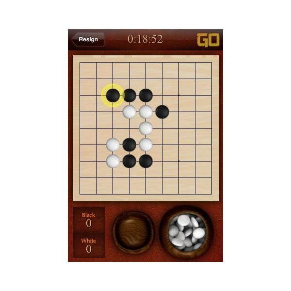 The Ancient Game of Go