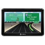 Cobra 7750 PRO Professional Driver 7-Inch Portable GPS Navigator with Enhanced Truck-Specific Routing