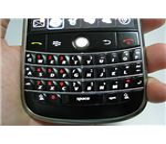 Blackberry Bold - Escape Key