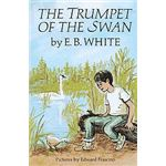 200px-Trumpet of the Swan Cover