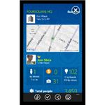 Official Foursquare app for Windows Phone 7