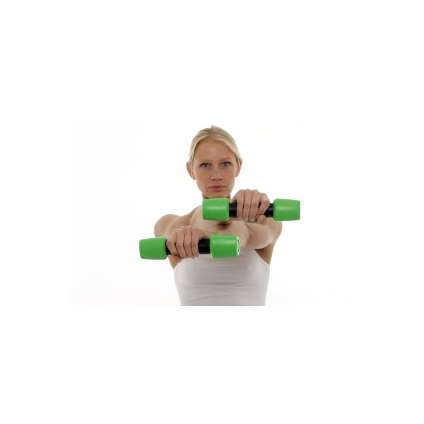 Beginning Weight Training for Women