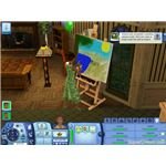 Sims 3 Guide to Painting - buy easel supercheats
