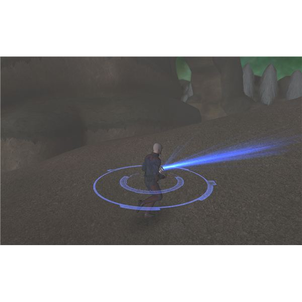 Star Trek Online Guide: Use your Sensors to Locate Mission Objectives