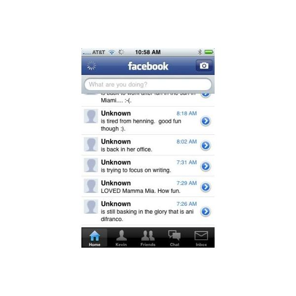 facebook iphone 270x404