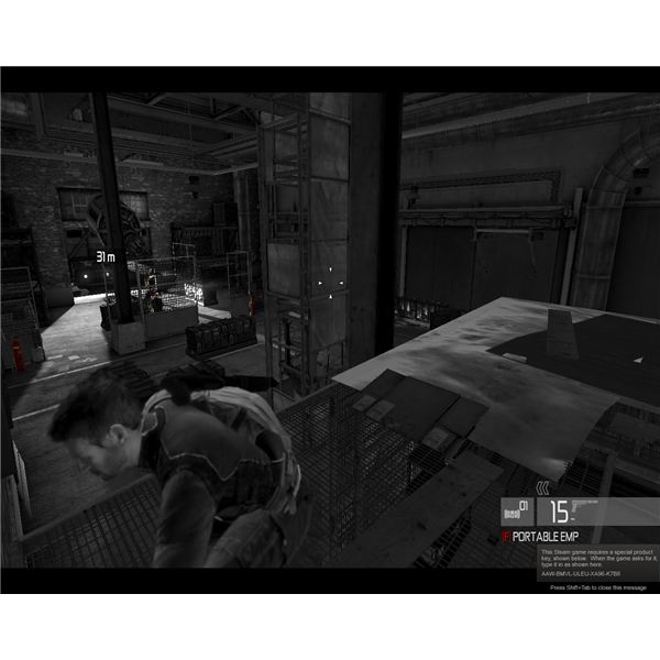 Tom Clancy's Splinter Cell: Conviction PC Preview