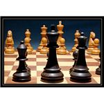 Chess - the most popular board game