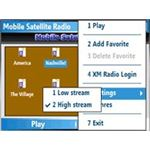 Mobile Satellite Radio