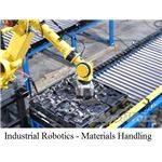 industrial robotics (Materials Handling)