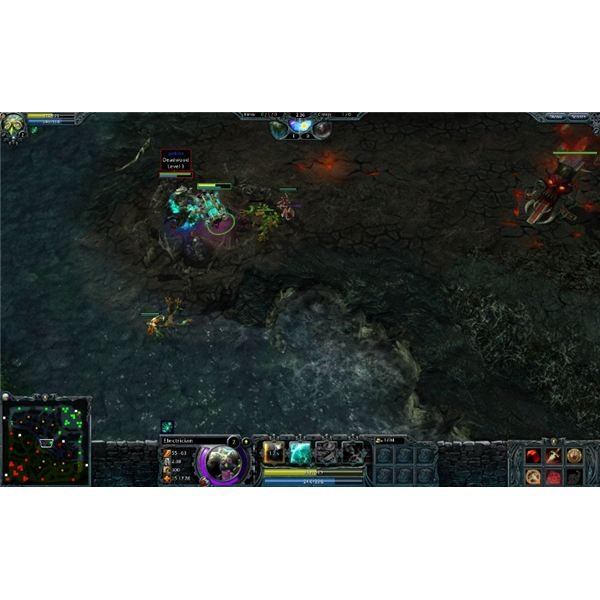 Heroes of Newerth Champion Remakes and New Abilities