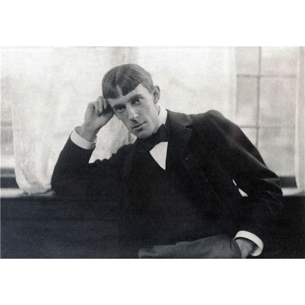 Aubrey Beardsley Biography