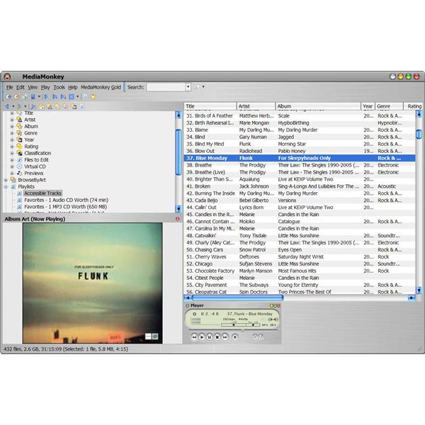how to put music on ipod without itunes linux
