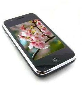 F003 Dual Sim Google Android Phone
