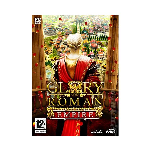 Glory of the Roman Empire PC Game Review