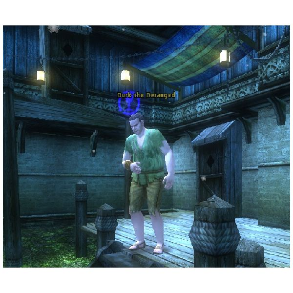 Dungeons and Dragons Online Quest Guide: Durk's Got A Secret